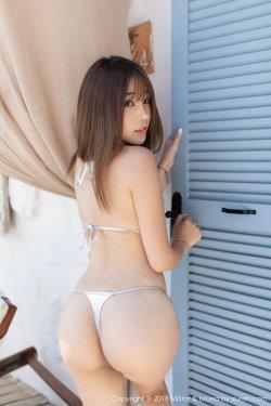 [魅妍社MiStar] VOL.249 芝芝Booty