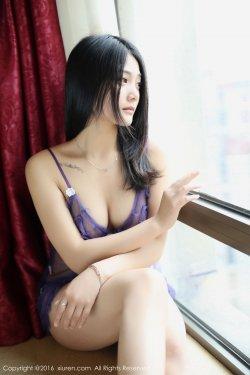 白微Sera《2套性感透视装》 [秀人网XiuRen] No.513